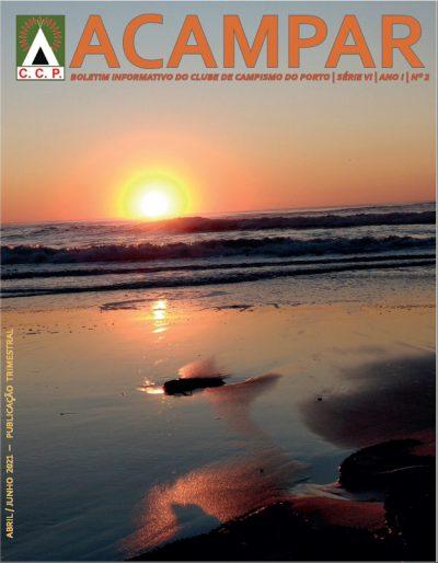 capa ACAMPAR abril junho 2021